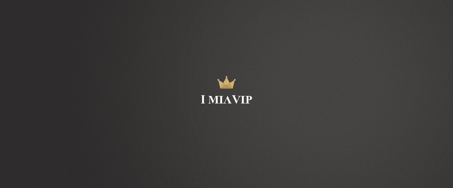 Logotipo I Mia Vip