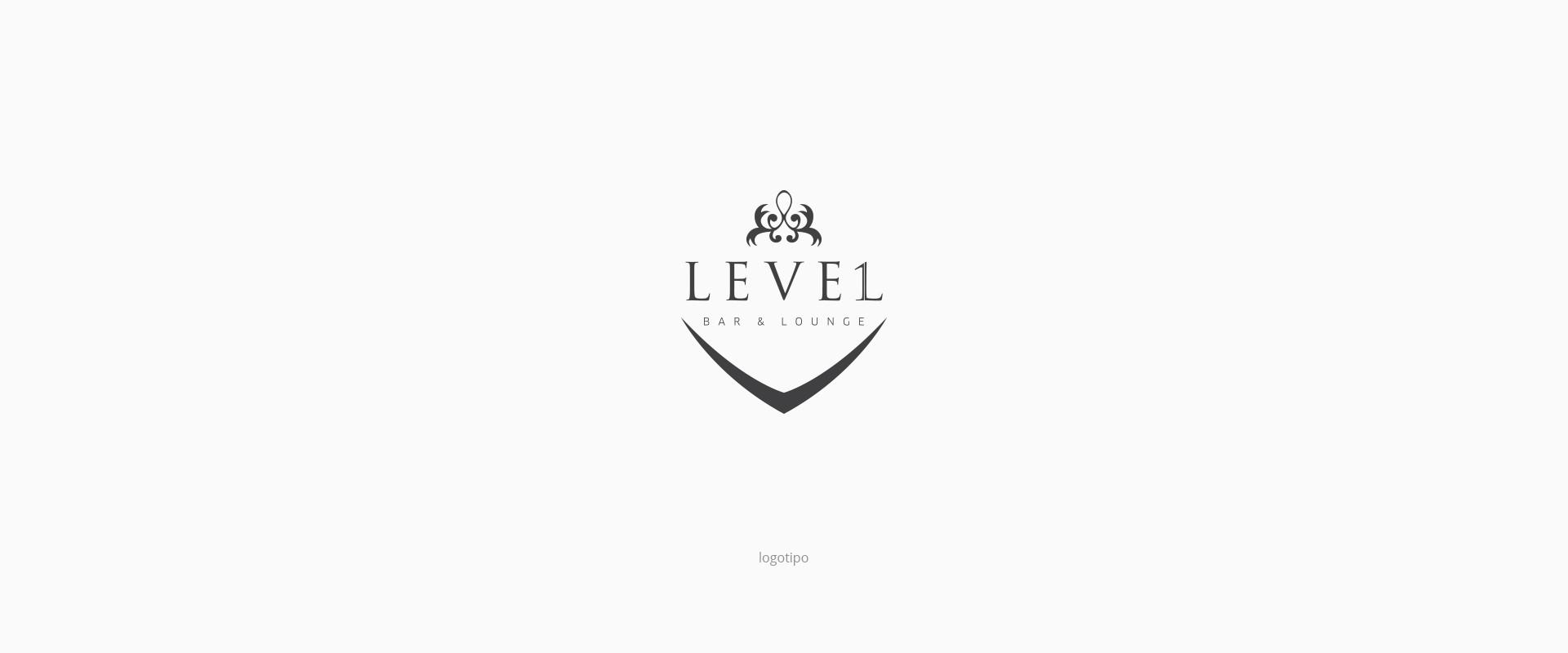 Logotipo Level1